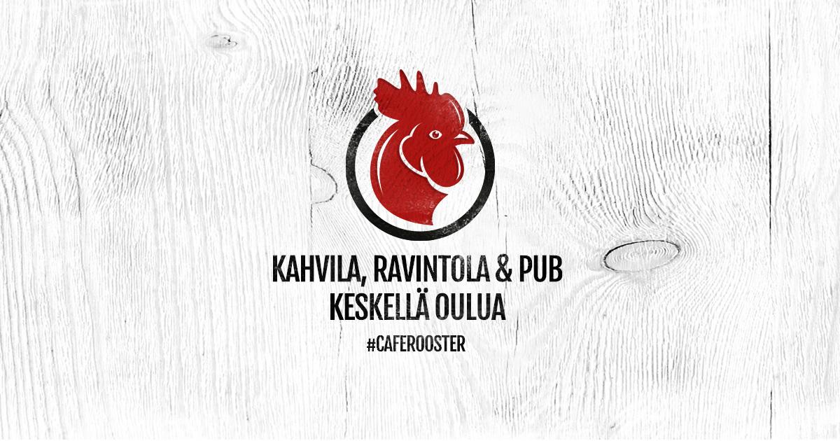 Brunssi Oulu Rooster